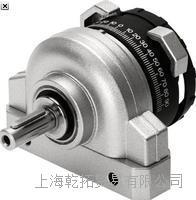 FESTO旋转电缸说明书,VAF-PK-4  VAF-PK-4