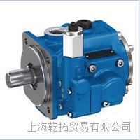 力士乐固定排量叶片泵技术标准 R901431178