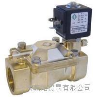 专业供应ODE两通直动式电磁阀 21A1KV15