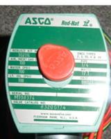 JOUCOMATICS/ASCO隔膜阀选用事项 现货8210G004