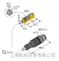高效率图尔克传感器BIM-UNTK-AP7X-0.3-RS4 4686021