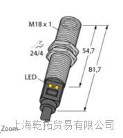 安全隐患:图尔克温度传感器M18TUP6E W/30 3074919