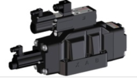 高精度ATOS阿托斯比例方向阀DPZO-L-4系列 LIQZO-LES-PS-802L4/I