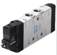 FESTO电磁阀CPE24-M1H-5L-3/8的性能特点 CPE14-M1BH-3GL-1/8
