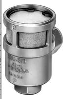 结构简图FESTO费斯托快速排气阀SEU-3/8 DNC-100-680-PPV-A