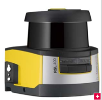 劳易测安全激光扫描仪RSL410-S/CU408-M12 RSL410-L/CU405-2M12