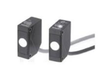 OMRON超声波传感器E4E2-TS50C2 2M资料分析 E4E2-TS50C1 2M