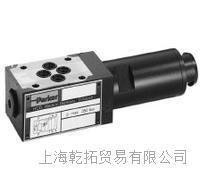 性能要求直动式减压阀DENISON D1VW9CNTW70