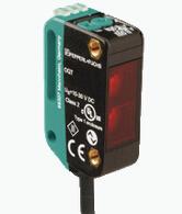 德国倍加福开关传感器,安装方法 OQT150-R100-2EP-IO-L