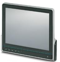 原装PHOENIX菲尼克斯面板式PC机1084510 VMT 9000