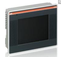 质保一年:ABB控制面板CP630-WEB CP635-FW