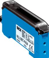 展示德国SICK西克光纤传感器样本 WLL180T-F634