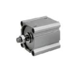 新款SMC大缸径薄型气缸资料导出 CDQ2B160-10DCZ