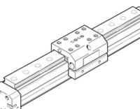 特殊产品:FESTO的直线驱动器订货 DGPL-25- 550-PPV-A-KF-B