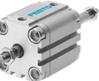 关于FESTO紧凑型气缸带缓冲器功能 ADVU-40-100-A-P-A-S2