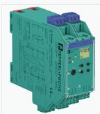 倍加福模拟量输入安全栅,P+F变送器电源 KCD2-STC-Ex1.2O.ES