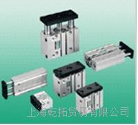 专业销售带导承气缸CKD STG-M-32-50
