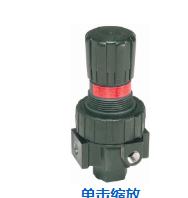 PARKERT减压阀,派克紧凑型控制器 PVAC1PCMNS35