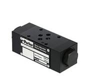 派克PARKER叠加式液控单向阀资料 CPOM4DDHTV25