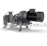 Edwards EDS300风冷版单级旋片真空泵