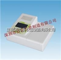 豆制品安全测定仪