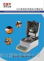 CSY-L2卤素快速水分检测仪