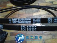 SPZ3370LW进口空调机皮带SPZ3370LW防静电三角带 SPZ3370LW
