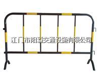 中山古四村黑黄色铁马制造优质品牌 黑黄色铁马