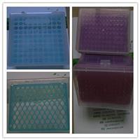吸頭/盒、離心管/盒、PCR管、凍存管/盒、移液器架/加樣槽、冰盒、塑料試管/試管架、培養皿/板、酶標板/深孔板、玻片盒 各種實驗室常用塑料耗材,接受訂制
