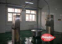 IPX4摆管淋雨试验设备
