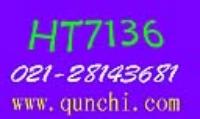 HT7136-1* HT7136