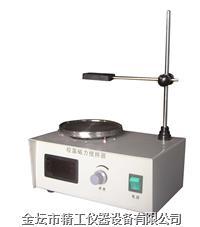 控温磁力搅拌器 HJ-3