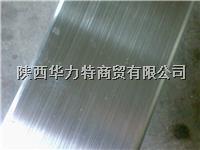 西安304拉丝不锈钢方管