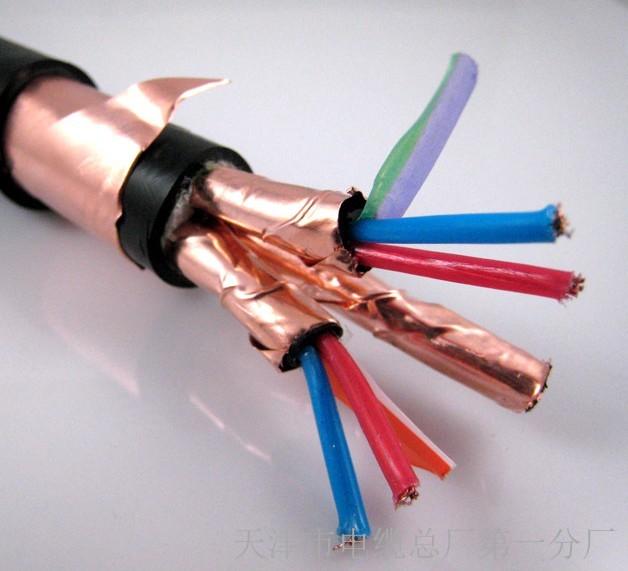 铠装计算机电缆 铠装计算机电缆