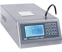 大屏幕尘埃粒子计数器SX-L310AC/DC符合新版GMP标准 大屏幕尘埃粒子计数器SX-L310AC/DC符合新版GMP标准