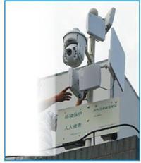 湛江市楼盘建设工地扬尘噪音监测系统,赤坎区道路建设扬尘浓度检测系统,霞山区工地施工环境扬尘/噪音/视频拍照监测系统