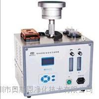 大气总悬浮颗粒物综合采样器KB-6120(B) 环境监测专用 ,智能大气采样器/大气综合采样器 质保一年