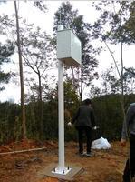 贵阳OSEN-YZS扬尘噪声视频监测系统 工地扬尘监测设备 监测数据精准,系统稳定可靠 OSEN-YZS扬尘噪声视频监测设备