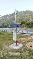 校園農業森林全天24小時觀測移動式自動氣象站