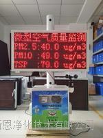 廣東省大氣污染環境空氣質量微型氣體顆粒物監測站