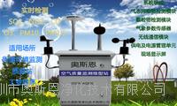 微型空气质量监测站,小型大气环境监测站厂家,微型粉尘气体监测站