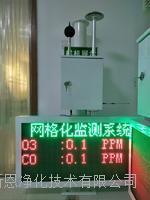 网格化空气监测微型站厂家知道精准布点预防大气环境污染
