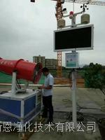 山西建筑施工智慧工地揚塵污染實時監測系統生產商