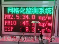 河北省网格化微型彩聊站实时在线云平台查看数据