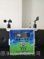 廣東省微型氣體工業園區廠房有害氣體實時在線監測生産廠商包安裝