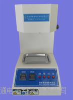 熔融指数测定仪 熔体流动速率测试仪 JX-9022