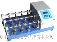 昆山生产皮革曲折测试仪 常温耐挠试验机 JX-2014
