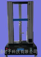 橡塑料拉压力强度试验机 拉伸测试仪 JX-6010