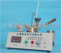 SCBS301型闭口闪点测试仪(手动型) SCBS301型