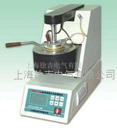 WBS-10型全自动闭口闪点测定仪 WBS-10